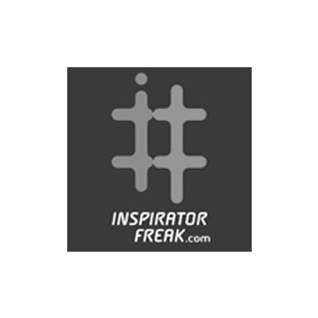Inspirator Freak Rectangular